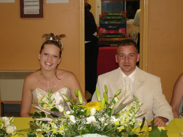 Mariage stephanie et gerarld-0